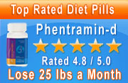 Buy Phentramin-d Diet Pills
