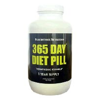 365 day diet pill reviews