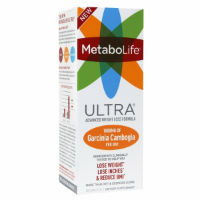 Metabolife Ultra Reviews