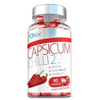 Forza Capsicum Chilli 2:2:1 reviews