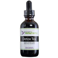 Renu Herbs Detox Tea review