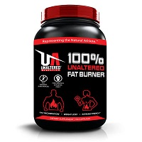 Unaltered Fat Burner Review